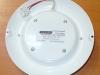 Светильник для транспорта 12В, 24 Вольта