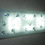 Светодиодный декоративный светильник