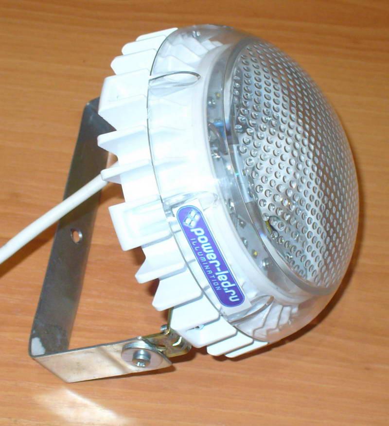 Компактный осветитель 12В