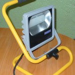 Переносной прожектор 36В