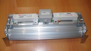 Светодиодный промышленный светильник IP65