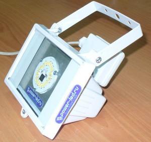светодиодный прожектор 8 Вт