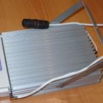 промышленный светодиодный светильник IP67
