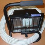 Переносной светодиодный прожектор 36 Вольт
